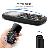 Wholesale big screen cellphones resale online - Artfone CS181 Cellphone Senior Phone Older People Mobile Phone Big Dial Buttons Help SOS Function Desk Charger Easy to Use