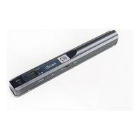 a4 bücher großhandel-Tragbarer Scanner 900DPI JPG- und PDF-Format A4-Buchscanner Iscan mini Handheld-Dokumentenscanner 2018