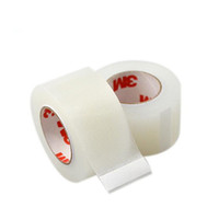 Wholesale makeup eyeliner sticker - 10M Invisible Double Eyelid Tape Natural Eyeliner Makeup Tape For Medical Double Eyelid Stickers Eye Tape