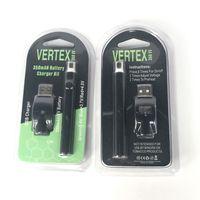 Wholesale automatic batteries for e cigarettes resale online - CE3 Battery LO O Pen CE3 Vape Pen Thread Battery mAh Slim Automatic E Cigarettes Fit For Wax Oil Cartridge Vaporizer