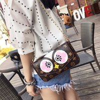 Wholesale Wallets Three Zippers - Luxury designer Handbags three-piece New 3colors Women Bags Fashion Shoulder Bag Crossbody Bags high quality PU rivet Purse wallet 180105002