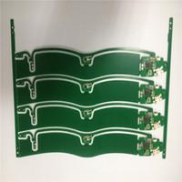 placa base universal al por mayor-Hecho en china fabricantes de aire acondicionado pcb placa universal pcb bord para la placa solar inteligente electrónica lg tv motherboard