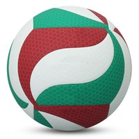Wholesale volleyball ball for sale - Volleyball Ball Volei Official Size Soft Touch PU Leather Volleyball Ballon Volleyball Training Volley Ball Special offer