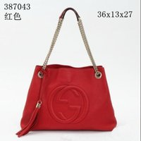 Wholesale pvc saddle - 46 styles Europe styles Fashion Bags Ladies handbags designer bags women tote bag luxury brands bags Single shoulder bag