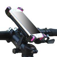 seyir standı toptan satış-Bisiklet-telefon raf genel elektrikli motosiklet dağ bisikleti mobil navigasyon standı bisiklet cep telefonu standı Kamyon Rafları Bisiklet Aksesuarları