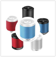 bluetooth manos libres s5 al por mayor-Lo nuevo ZEALOT S5 Súper Bajo Estéreo Inalámbrico Subwoofer Altavoz Bluetooth Manos Libres Micro SD USB Reproductor de MP3 DHL Envío Gratis