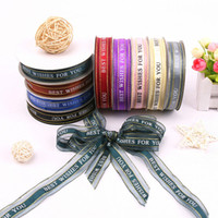 Wholesale 2 volumes mm Satin Ribbon Colors DIY Jewelry Craft Suplies Arts and Crafts Home Room Decor Party Sypplies Wedding Decoration