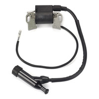 Wholesale magneto ignition for sale - Group buy Ignition coil for Chinese F F F F F E KW KW engine generator magneto
