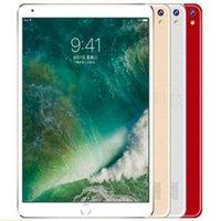 android tablette kostenlos 3g großhandel-Freie Telefonanruftablette Android-Tablette des Verschiffens 9.7 Zoll 3G / 4G 10 Zoll Octa-Kern CER Marke WiFi GPS-PC scherzt Tabletten