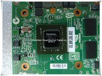 vga ddr2 toptan satış-Acer Aspire 7520G 7520 7720 7720G Serisi Laptop için nVidia GeForce 8400 8400 M GS MXM DDR2 128 MB VGA Grafik Ekran Kartı