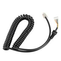 yaesu ft großhandel-2016 neue Generische Ersatz Mic Kabel Kabel für YAESU MH-48A6J FT-7800 FT-8800 FT-8900 FT-7100 Mt FT-2800 Mt FT-8900R