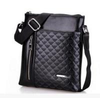 satılık erkek messenger bag toptan satış-En çok satan erkek çanta kaliteli omuz çantası rahat iş erkek Postacı çantası çok amaçlı erkek çantası dış ticaret sıcak satış