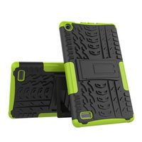 Wholesale kindle fire tablet cover for sale - Group buy Shockproof Back Rugged Hybrid Case Cover with Kickstand for Kindle Fire Kindle Fire HD Tablet