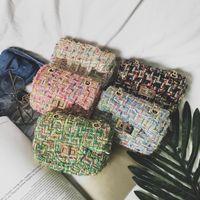 saco de prato de ouro venda por atacado-Moda Mini Bolsas para Crianças Bonito Bolsa Mini Tamanho Designer de Marca Banhado A Ouro Cadeia Sacos Do Mensageiro para Crianças