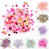 Wholesale Tissue Paper Confetti - Buy Cheap Tissue Paper