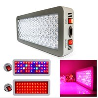 grow lights for greenhouse 2018 - 300W Led Grow Light 85-265V Full Spectrum hydroponics Greenhouse Grow Tent Box led lights Suitable For All Stages of Plant Growth