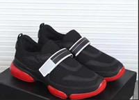 модные мужские кожаные модели оптовых-Новый стиль высочайшее качество модель р обувь 5 цветов Горячие продажи бренда Мужчины Натуральная Кожа ткань Высокое качество Обувь Размер eu38-46 бесплатная доставка A333