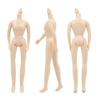 Wholesale Plastic Doll Bodies - Licca Body suitable for blyth doll body