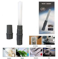 Wholesale Vacuum Dusting Brush - Dust Daddy Vacuum Cleaner Small Place Dust Cleaner Brush Daddy Cleaner Brush Dirt Remover Cleaning Tools OOA4627