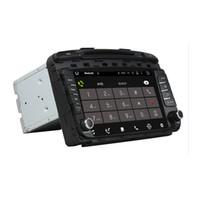 Wholesale kia sorento radio bluetooth resale online - Car DVD player for Kia SORENTO Inch GB RAM GB ROM Andriod with GPS Steering Wheel Control Bluetooth Radio
