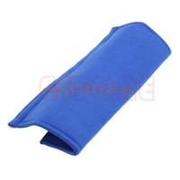 ingrosso cuscino della cintura-Car Safety Seat Belt Spalline Copri Cuscino Imbracatura Pad 1 Coppia Confortevole # H030 #