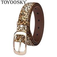 роскошное платье оптовых-Women's Belts PU leather Designer High quality belt women  Straps for woman fashion Pin Buckle belts for Dress TOYOOSKY