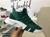 Wholesale higher company - 2018 new EQT UPPORT high quality EQUIPMENT company goods RUNNENG genuine brand fashion trend leisure Running shoes eur 40-45