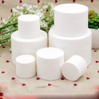 Wholesale 3g cosmetic for sale - Group buy 3g g g g g g g Dull Polish Cosmetic Container for Cream Empty Plastic Make Up Sample Bottle
