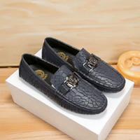 38fa83d07e fábrica de sapatos direto venda por atacado-Sapatos masculinos de negócios  moda selvagem sapatos casuais