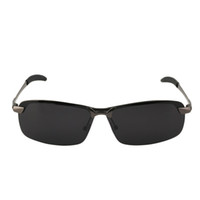 coussinets pour lunettes achat en gros de-Vision nocturne lunettes de soleil polarisées hommes femmes lunettes conduite cadre super léger caoutchouc souple coussin de nez lunettes de soleil