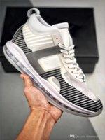 new concept d58d2 3641d Neueste 2018 Release John Elliott x 2018 LeBron Icon QS Basketball Schuhe  für Männer Authentic Sneakers Sport mit Original Box AQ0114-100