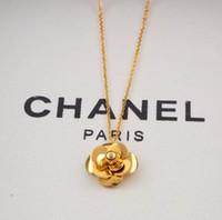 18k gold jade halskette anhänger großhandel-Top-Qualität Medusa Anhänger Halsketten für Männer 2018 Hot Hiphop Schmuck Vergoldet Luxus-Accessoires 887