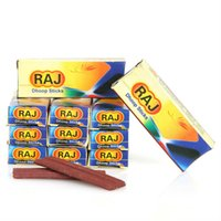 Wholesale mosquito incense - India Fragrant Incense Dhoop Genuine Imported Handmade Wardrobe Aromatherapy Repel Mosquitoes Incense W $
