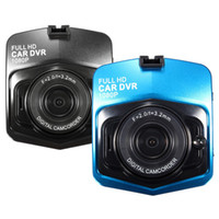 Wholesale HD P Dash Cam Video Recorder Night Vision Mini quot Car Camera Vehicle Car DVR OOA4853