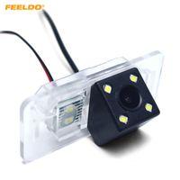 FEELDO Car Special Rearview Backup Camera For BMW 3 Series 315 318 320 323 325 328 330 335 E46 E39 E90 X3(E83) X5(E53) X6(E71) #4292