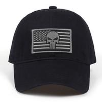 marine dichtung kugelkappen großhandel-2018 Neueste US Nationalflagge Krieger Hut Mens Baseball Cap Sport Tactical Caps Hohe Qualität Navy Seal Armee Camo Hysteresenhüte