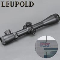 av sahaları optikleri toptan satış-LEUPOLD M3 6-24X50 Taktik Optik Tüfek Sniper Avcılık Tüfek Kapsamları Uzun Menzilli Tüfek Kapsamları Airsoft Tüfek Kapsam