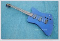Bass Guitars 5 Cuerdas Eléctrica Bajo ONE Piece Neck Venta al por mayor China Guitars Best Selling