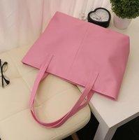 Wholesale european style brand handbags - High Quality Designer Handbags Luxury Bags Women Ladies Bags Famous Brand Messenger Bag PU Leather Pillow Female Totes Shoulder Handbag
