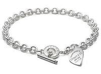 colgantes de fleis lis al por mayor-Fleur de Lis Key Colgante de plata 925 Collares pendientes Pulseras Corazón Etiqueta Charm Grabado Perno Ronda Etiqueta Charm