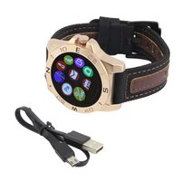 teléfono inteligente mini reloj al por mayor-N10 / N10B Nueva moda Cool Smart Watch Mini Phone Camera Bluetooth 4.0
