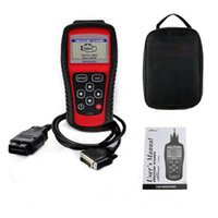 Wholesale Holden Scan - MS509 Vehicle Diagnostic Tool OBD2 OBDII LCD Scantool Auto Truck Diagnostic Scanner Computer Vehicle Fault Code Reader Scan