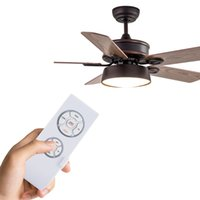 fan kontrol anahtarı toptan satış-ANYSANE uzaktan kumanda anahtarı Çok fonksiyonlu fan kontrolü Destek zamanlama programı Kablosuz Tavan Fanı Lambası Uzaktan kumanda