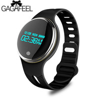Wholesale Lovers Sleep - Wholesale-Waterproof Smart Watches for Women Men Sports Smart Watch Bracelet for Android iOS Anti Lost Warning Sleep Tracker Clock
