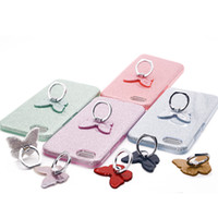 Wholesale finger 3d iphone for sale – best Etmakit Hot Sale phone Holder Universal Mobile Phone Ring D Stand Finger Grip Stand For IPhone Samsung