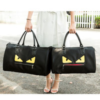 Wholesale large duffels for women travel - Famous brand duffel women designer handbags large capacity Totes bags for travel sports and outdoor packs sports bags luggage