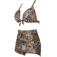 Wholesale snake swimwear for sale - Winmax Vintage Snake Prints women Bikini Tanga Two Piece High waist Push up Swimsuit Brazilian Sexy Swimwear Biquini set