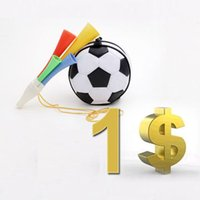 Wholesale horn pieces - 2018 2019 wholesale and dropshipping Soccer Jersey fans Cheerleading payment link for shirt, shipping cost, patch, 1 piece = 1 usd