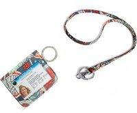 id badge fälle großhandel-NWT CAMPUS DOUBLE ID CASE Ausweis- oder Geschenkkarteninhaber mit Grundstück
