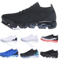 serin beyaz spor ayakkabıları toptan satış-2.0 TN Koşu ayakkabı Mens Run Üçlü s Siyah Beyaz Için Serin Gri Yürüyüş Koşu Eğitmenler Spor Sneakers Ile kutu